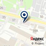 Компания Автосервис на Октябрьском проспекте на карте