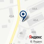 Компания Фондор Авто на карте