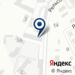 Компания Гамма-Сервис на карте