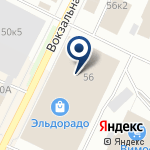 Компания СОФиН на карте