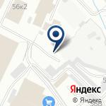 Компания Магазин автозапчастей для ГАЗ, УАЗ на карте