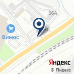 Компания Наш шиномонтаж на карте
