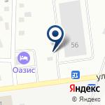 Компания Степ-Шина на карте