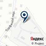 Компания Forsage на карте