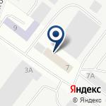 Компания Любятовское АТП на карте