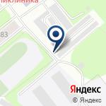 Компания Автопартнер на карте