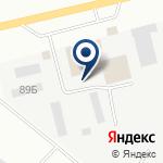 Компания Авто Сервис Центр на карте