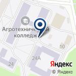 Компания Автосервис на Ленинградском шоссе на карте