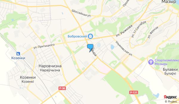 Офис Сладкий Тур на карте