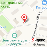 Почтовое отделение №188520