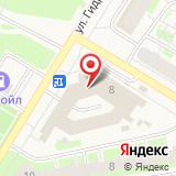 Секонд-хенд на ул. Гидростроителей, 8 лит А