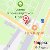 Отдел вневедомственной охраны Управления МВД РФ по Приморскому району