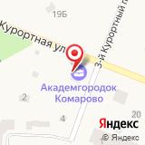 Келломяки-Комарово