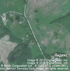 Участок  в 7км от п. Первомайское
