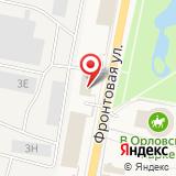 Магазин автозапчастей на Фронтовой