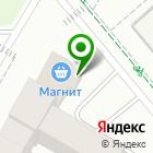 Местоположение компании Платежный терминал, Мособлбанк, ПАО