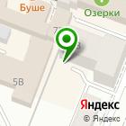 Местоположение компании Северо-Западный центр доказательной медицины, ЗАО