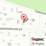 Магазин цветов на Первомайской