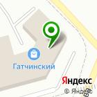 Местоположение компании Магазин хозтоваров на ул. Чехова