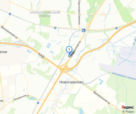 Автоцентр Таллинский : отзывы об автосалонах