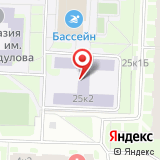 Гимназия №271 им. П.И. Федулова, Красносельский район