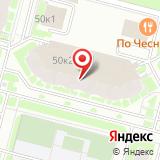 Магазин зоотоваров на ул. Оптиков, 50 к2