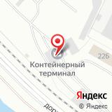 ЗАО Контейнерный терминал Санкт-Петербург