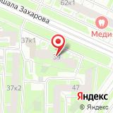 Магазин зоотоваров на ул. Маршала Захарова, 39