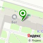 Местоположение компании Телефанк