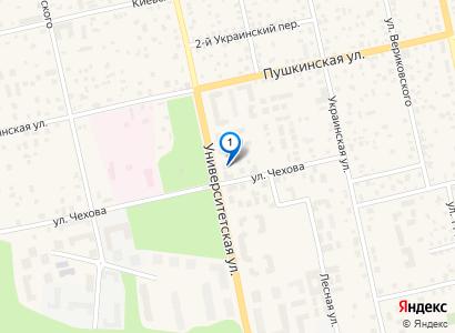 Посмотреть на карте фируму: Агенство недвижимости Дои Инвест