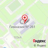 Гимназия №261, Кировский район