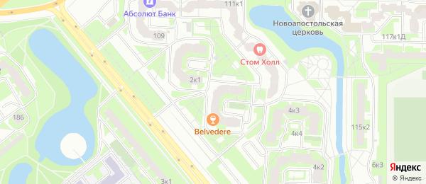 Анализы на станции метро Ленинский проспект в Lab4U