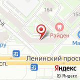 Магазин цветов на Ленинском проспекте