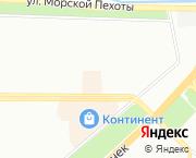 ул. М. Казакова, 1