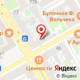 Драматический театр сатиры на Васильевском
