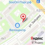 ООО Велоцентр в Автово