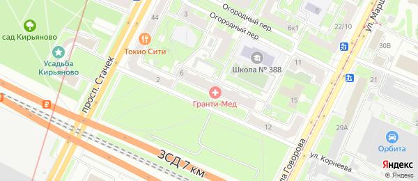 Анализы на станции метро Нарвская в Lab4U