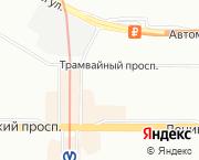 Трамвайный пр.