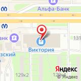 Магазин верхней одежды на Ленинском проспекте
