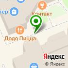 Местоположение компании SoVa
