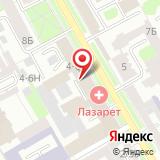 Отдел вневедомственной охраны Управления МВД РФ по Василеостровскому району