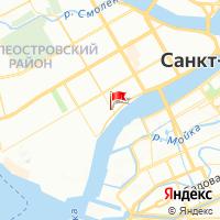 Эстрелла - Василеостровская.