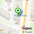 Местоположение компании Парники-Теплицы