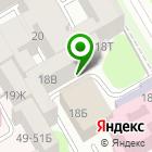 Местоположение компании Sport Olimp