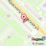 Магазин игрушек и бижутерии на Краснопутиловской