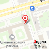 Отдел вневедомственной охраны Управления МВД РФ по Кировскому району
