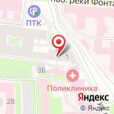 ООО БалтНеваТранс