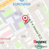 Санкт-Петербургский центр электросвязи