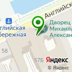 Местоположение компании ТЕНТПРО