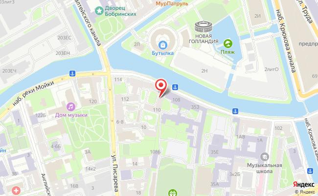 СанктПетербургская консерватория